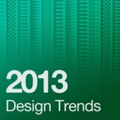 Moods Influencing 2013 Interiors Trends